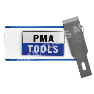 PMA/TOOLS Chisel blades Premium, 13 mm, 10 x 10 pcs. in the package