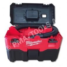 Milwaukee® Wet/Dry vacuum cleaner M18 VC2-0