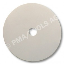 3M Grinding disc P, very fine grained, white