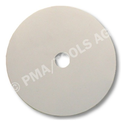 3M Grinding disc P, very fine grained, white, 5 pcs.