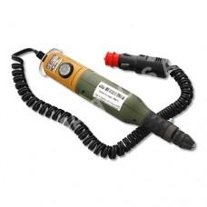 Drilling machine for Roger's glass repair kit, 12 V