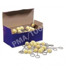 Applicators, 105 mm, 100 pcs. in box
