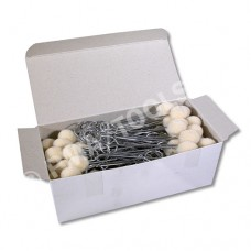 Applicators, 130 mm, 100 pcs. in box