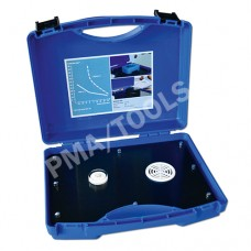 SensorTack® Heating box, blue