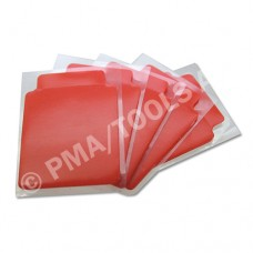 Adhesive pads for rain/light sensor 133601373-1 acrylic, 5 pcs.