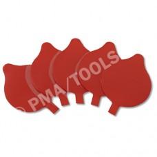 Adhesive pads for rain sensor Type 2-1 acrylic, 5 pcs.