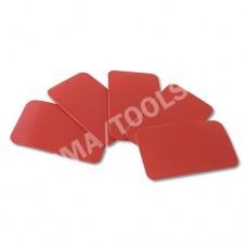 Adhesive pads for rain/light sensor K202/K203-1/K209-1/K213-1/K214-1 acrylic, 5 pcs.
