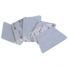 Adhesive pads for rain sensor K207-1 acrylic, 5 pcs.