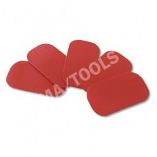 Adhesive pads for rain sensor K206 acrylic, 5 pcs.