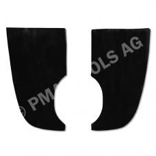 Adhesive pad for DAF, Iveco, Volvo LDW camera bracket, version 2
