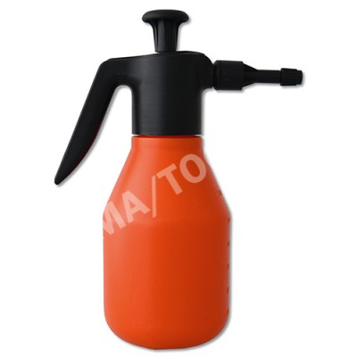Spray bottle with pressure pump, 1,26 l