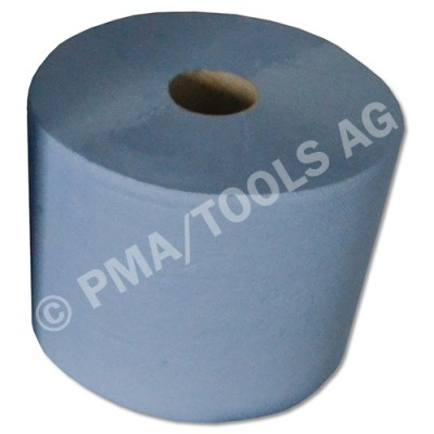 Cleaning cloth roll 2-ply, 220 mm, 1000 sheets