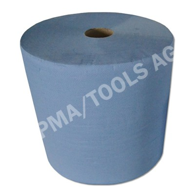 Cleaning cloth roll 3-ply, 380 mm, 1000 sheets