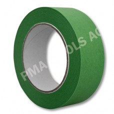 Fixing tape, green, 38 mm, 50 m roll