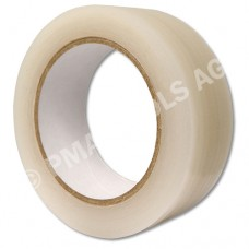 Adhesive tape, clear, 38 mm, 33 m roll