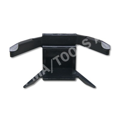 HONDA Accord Sedan/Estate, 03-08, WS-Clip moulding A-pillar, right, black