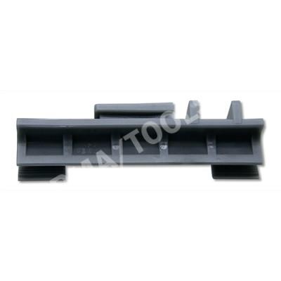 HONDA Civic 5dr, 01-05, WS-Clip A-pillar, grey