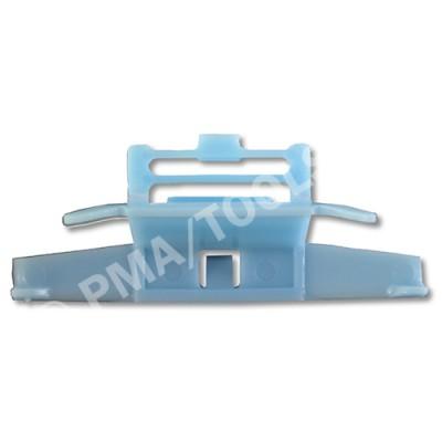 MAZDA 323 V 5dr, 94-98, WS-Clip, blue
