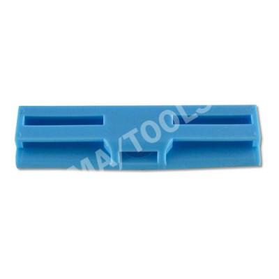 LEXUS IS, 05-13, WS-Clip A-pillar, blue
