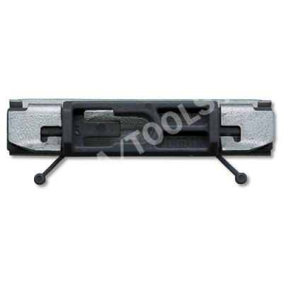 BMW 7 Series E65, 01-08, WS-Clip A-pillar, black