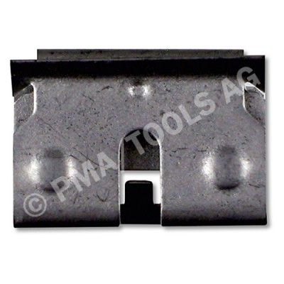 FORD Mondeo, 93-00, WS-Clip A-pillar, silver