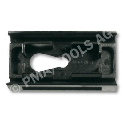 MERCEDES Vito I/V-Class W638, 96-03, WS-Clip A-pillar, black
