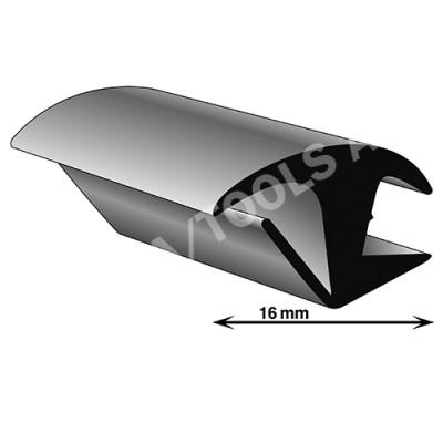 Universal profile, 16 mm, 50 m