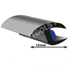 ProFlexx Universal profile with butyl, 13 mm, 30 m