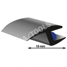 ProFlexx Universal profile with butyl, 19 mm, 30 m