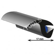 ProFlexx Universal profile with butyl, 17 mm, 23 m (5040-30E)