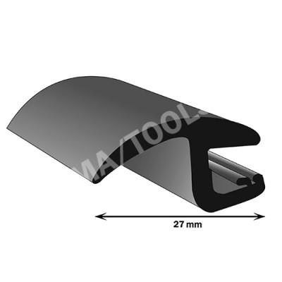 Universal profile, 27 mm, 30 m