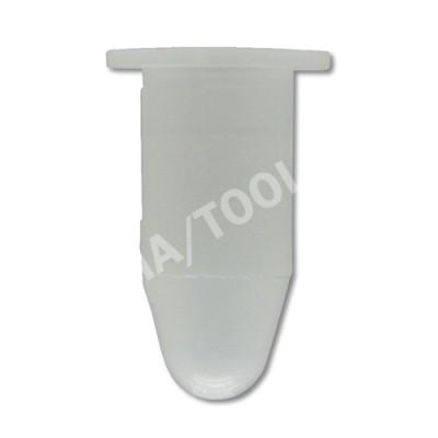 CITROEN Xsara, 97-05, Fastener waterpanel, white