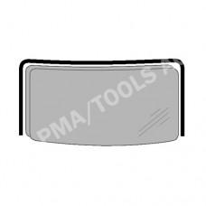 RENAULT Master, 10-, WS-Moulding (7281ASMV)